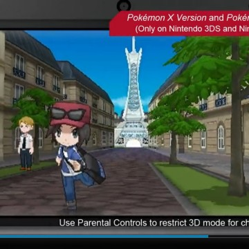 Pokemon XY1